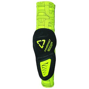 Leatt 3DF Hybrid Elbow Guards (SM-MD)