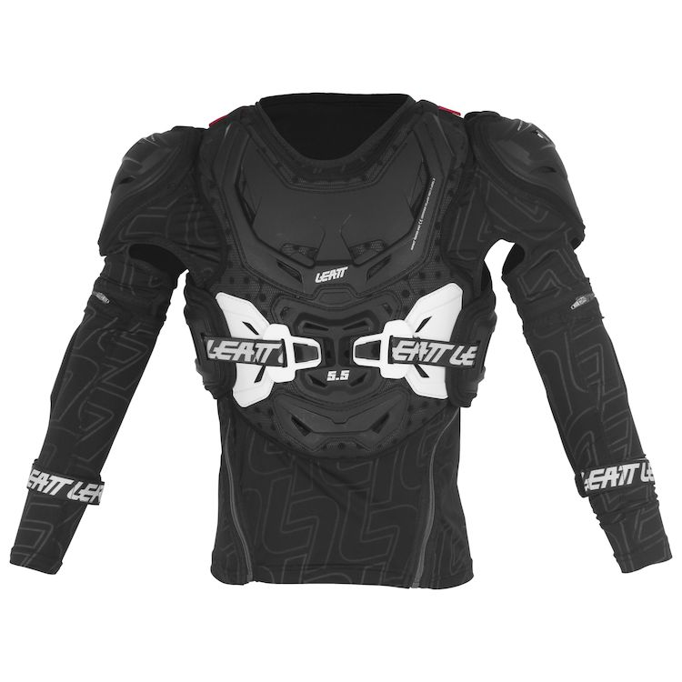 Leatt Youth 5.5 Body Protector