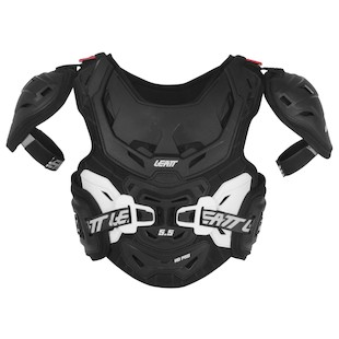 Leatt Youth 5.5 Pro HD Chest Protector