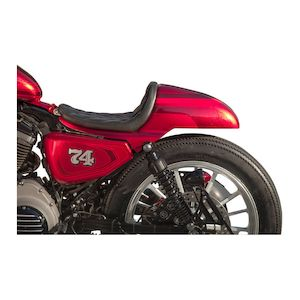 Roland Sands Cafe Tail Section For Harley Sportster 2004-2013