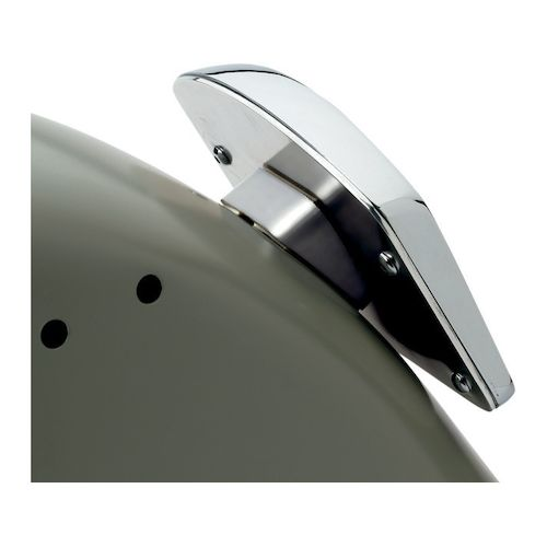 Cycle Visions Eliminator Taillight For Harley Street Glide