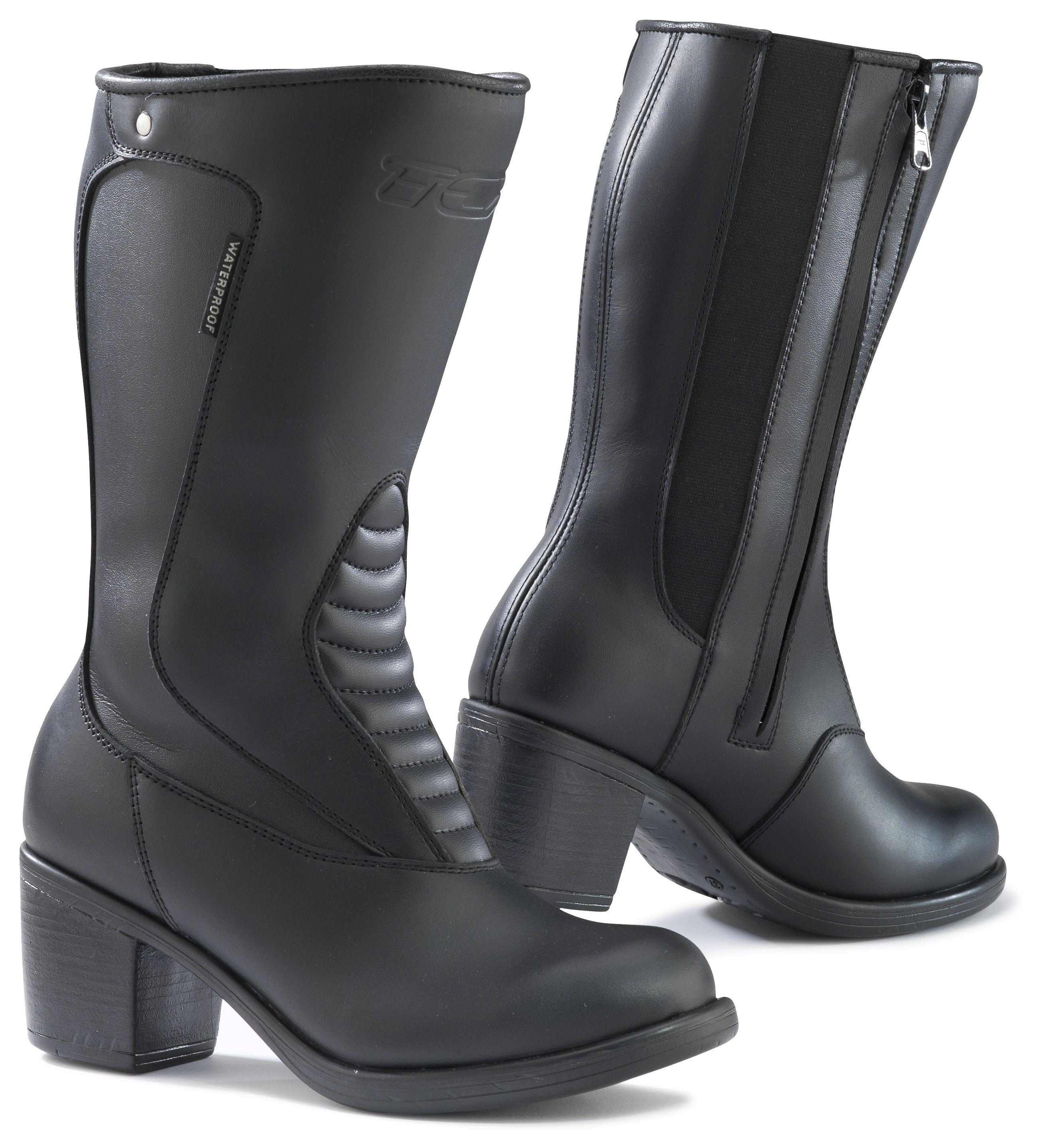TCX Lady Classic WP Boots - RevZilla