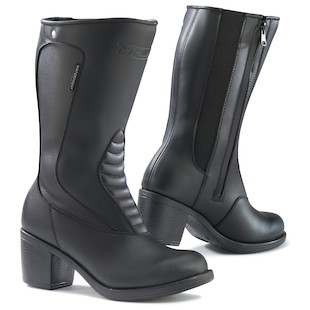 TCX Lady Classic WP Motorcycle Boots
