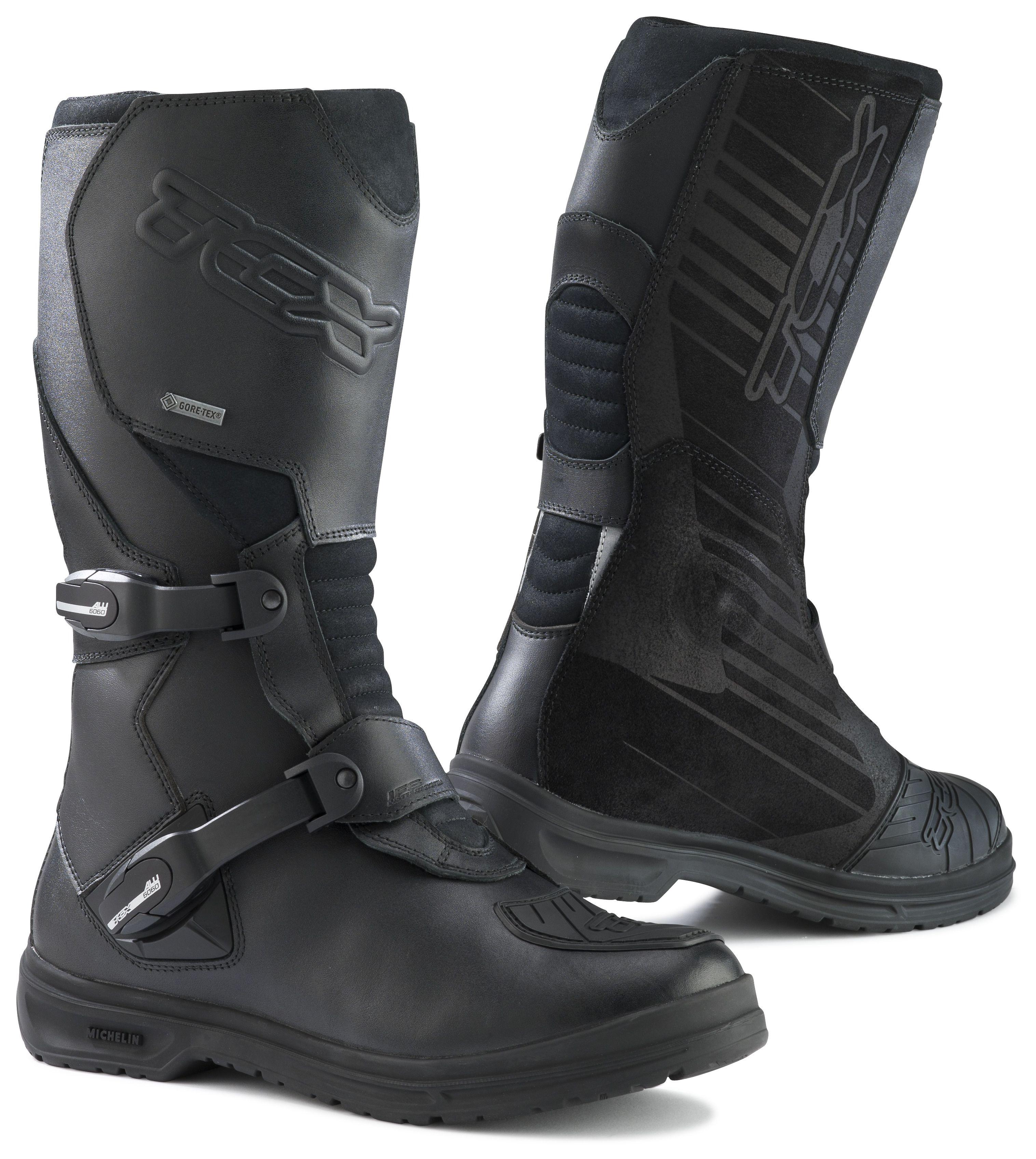 TCX Infinity EVO Gore-Tex Boots - RevZilla