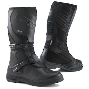 TCX Infinity EVO Gore-Tex Motorcycle Boots