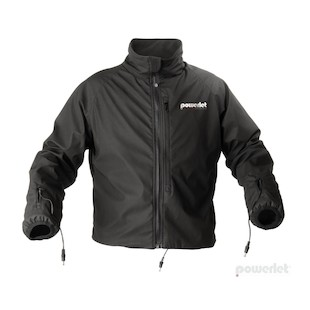 Powerlet Rapidfire Heated Jacket Liner With 5 Position Controller