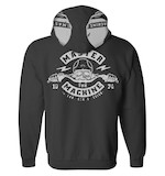Roland Sands Master Machine Zip Hoody