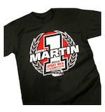 MSR Jeremy Martin Limited Edition Champion T-Shirt
