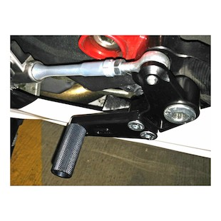 Woodcraft Replacement Shift Pedal Ducati 848 EVO 2011-2013