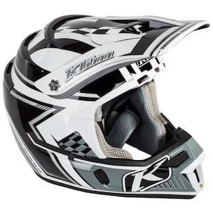 Klim F4 ECE Legacy Helmet -(Sz 2XL Only)