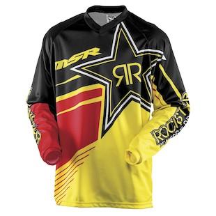 MSR Rockstar Jersey
