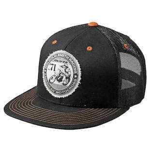 MSR Malcolm Seal Hat