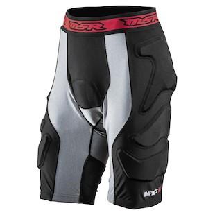 MSR Impact Pro Padded Riding Shorts