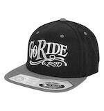Roland Sands Go Ride Hat