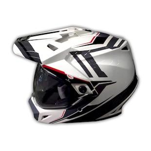 Bell MX-9 Adventure DS Adventure Motorcycle Helmet