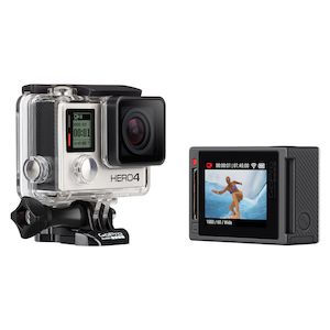 gopro hero4 session does a small package still deliver revzilla