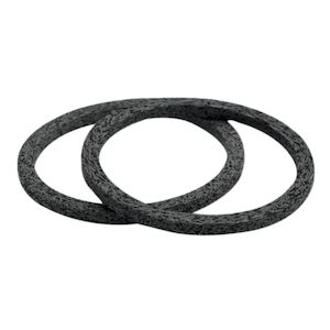 Vance & Hines Exhaust Port Gaskets For Harley 1984-2019