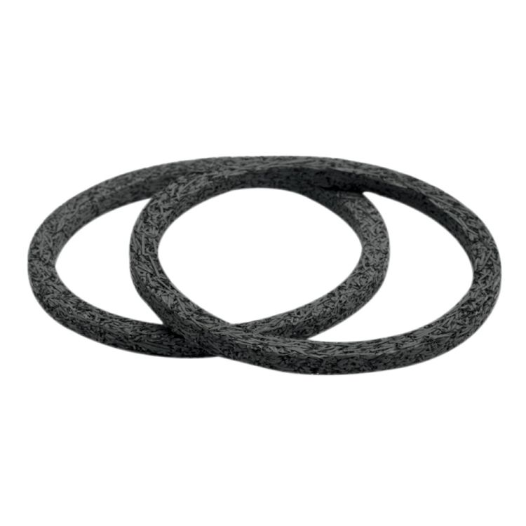 Vance & Hines Exhaust Port Gaskets For Harley 1984-2020