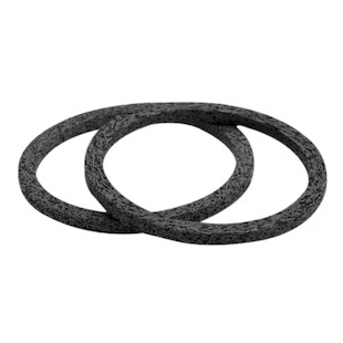Vance & Hines Exhaust Port Gaskets For Harley 1984-2017