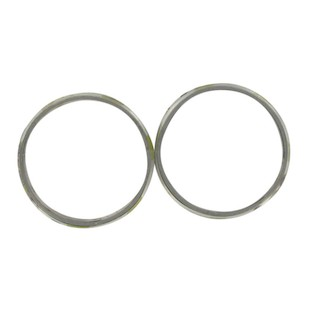 Cometic Exhaust Port Gaskets For Harley V-Rod 2002-2007 [Open Box]