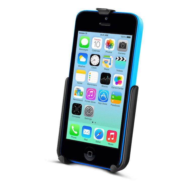 RAM Mounts Apple iPhone 5c Holder