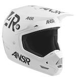 Answer Evolve 2.0 Ghost Helmet Visor