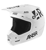 Answer Evolve 2.0 Ghost Helmet (Size XS Only)