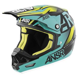 Answer Evolve 2.0 AR15 Helmet (XS)