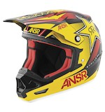 Answer Evolve 2.0 Rockstar VII Helmet