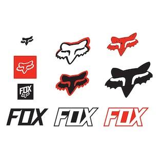 Fox Racing Track Pack