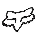 Fox Racing Fox Head Sticker