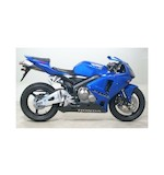 Arrow Maxi Race-Tech Slip-On Exhaust Honda CBR600RR 2005-2006