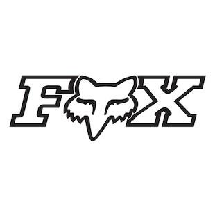 Fox Racing Fox Head X Stickers