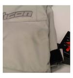 Icon Women's Hella 2 Pants Grey / 2 [Blemished]