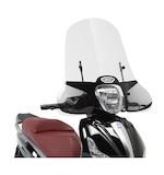 Givi 5606A Windscreen Piaggio Beverly 350 2012-2013
