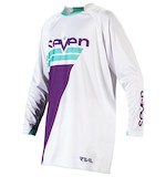 Seven MX Youth Rival Rize Jersey