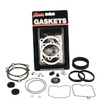 James Gasket CV Carb Rebuild Kit For Harley 1988-2006