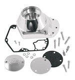 S&S Cam Cover Kit For Harley Big Twin Evo 1993-1999