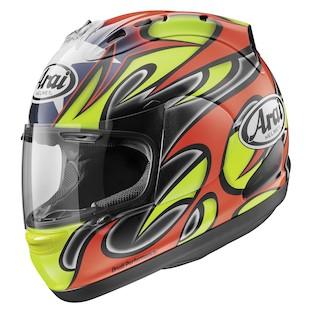 Arai Corsair V Edwards Helmet