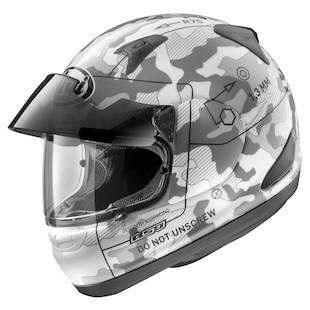 Arai Signet-Q Pro-Tour Tactical Helmet (Size 2XL Only)