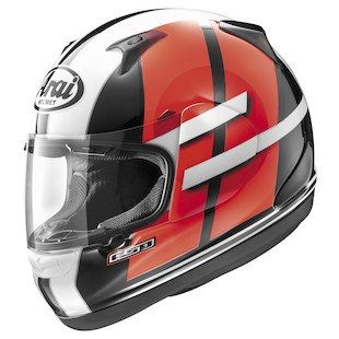 Arai RX-Q Conflict Helmet [Size 2XL Only]
