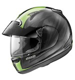 Arai Signet-Q Pro-Tour Scheme Helmet (Size LG Only)