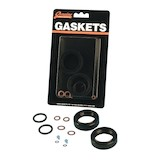 James Gasket Fork Seal Kit For Harley Sportster 1975-1984