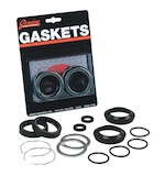 James Gasket Fork Seal Kit For Harley Softail 2000-2007