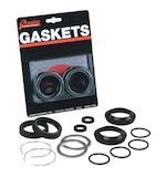James Gasket Fork Seal Kit For Harley Softail 2000-2007