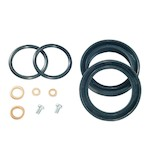 James Gasket Fork Seal Kit For Harley 1987-2014