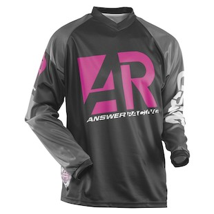 Answer Mode Women's Jersey