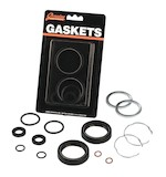 James Gasket Fork Seal Kit For Harley 1984-1987