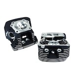 S&S Super Stock Cylinder Heads For Harley Twin Cam