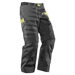 Answer Mode Rockstar Pants